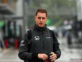 F1: Vandoorne prêt pour le Canada