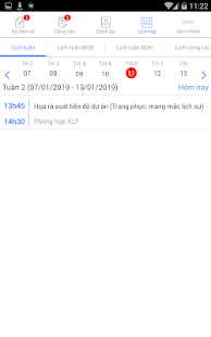 eOffice FLC for Android screenshot 7