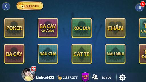 Game bai Online - Vua danh bai  {cheat|hack|gameplay|apk mod|resources generator} 2