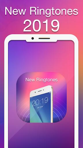 New Ringtones 2019 1.3.1 screenshots 1