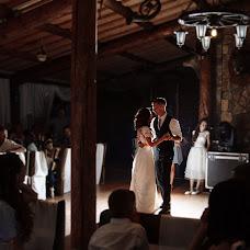 Wedding photographer Igor Shmatenko (ihorshmatenko). Photo of 18.04.2018