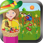 Jolly Little Farm Girl v1.0