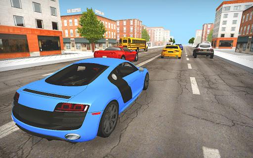 In Car Racing screenshots 3
