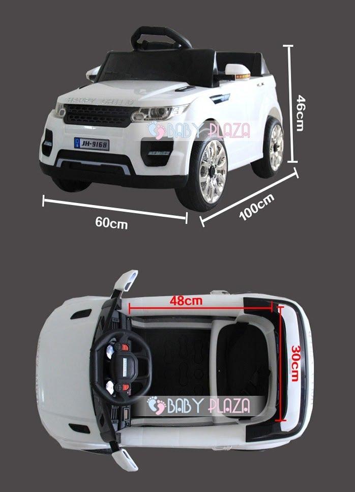Xe hơi điện cho bé JH-9168 4