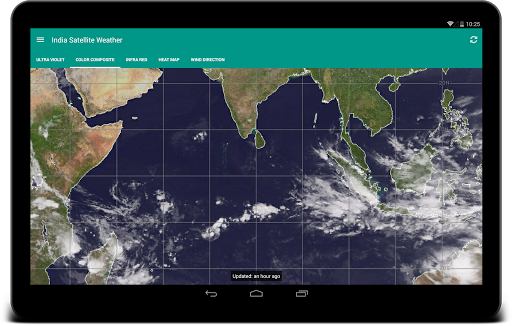 India Satellite Weather 5.0.6 Apk for Android 6