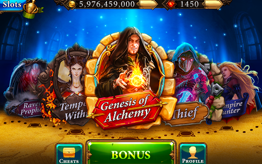 Scatter Slots - Free Casino Games & Vegas Slots 3.55.0 screenshots 19