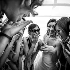 Wedding photographer Fabio Fischetti (fischetti). Photo of 06.02.2017
