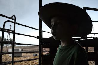 Photo: Howdy, Pardner!