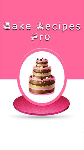 Pro Cack Recipes