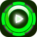 Video Download Player HD icon
