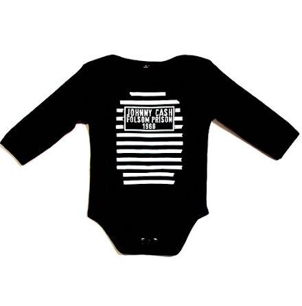 Folsom Prison Baby