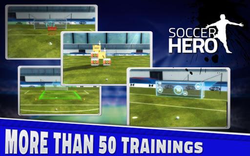 Soccer Hero 2.38 screenshots 17