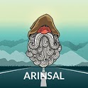 Arinsal Transfers, Roads, Weather & Flights info icon