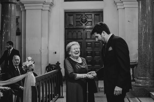 Fotógrafo de bodas Elias Gomez (eliasgomez). Foto del 16.11.2017