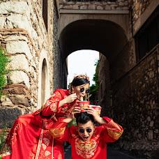 Wedding photographer Orlando Ke (xiaodongke). Photo of 26.11.2018