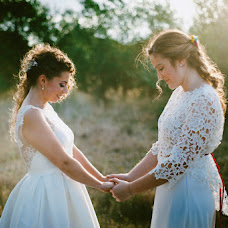 Wedding photographer DANi MANTiS (danimantis). Photo of 04.08.2017