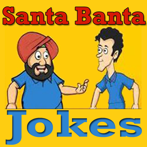 Santa Banta Jokes in HINDI file APK for Gaming PC/PS3/PS4 Smart TV