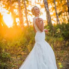 Wedding photographer Aleksandra Kashlakova (SashaKashlakova). Photo of 27.01.2015