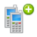 Call Waiting Enabler icon