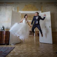 Wedding photographer Gergely Vas (gregoryiron). Photo of 30.01.2016