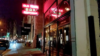 Photo: Old Town Bar on 18th Street
