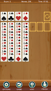 Solitaire Royale Screenshot
