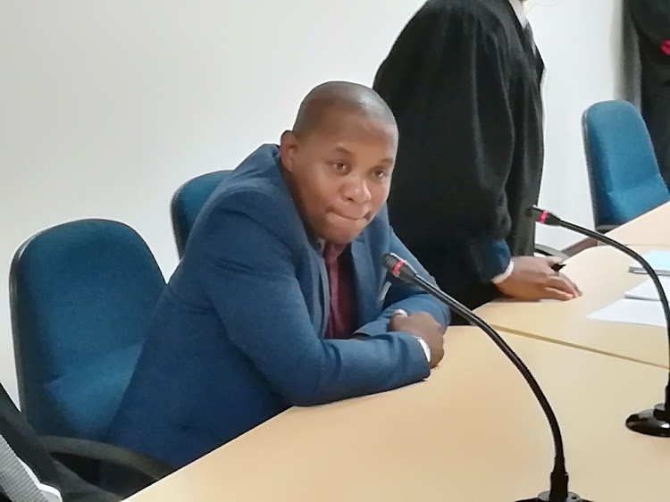 Edward Zuma made a brief appearance in the Durban Equality Court on May 22 2018.