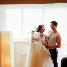 Wedding photographer Darya Baeva (dashuulikk). Photo of 16.07.2018