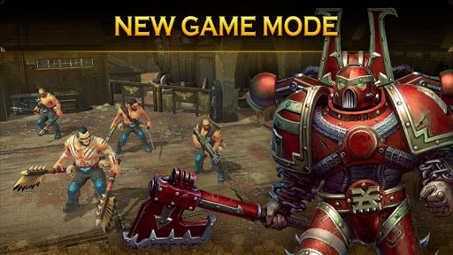 Warhammer 40,000: Space Wolf 1.4.13 Screenshots 9