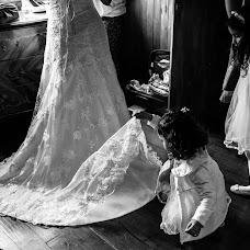 Wedding photographer Ana Rivetti (anitarivetti). Photo of 05.08.2017