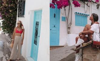 'Instagramers' presumen de Almería