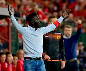 """Mbaye Leye begrijpt de woede van de fans: """"We konden ze niet wakker maken"""""""