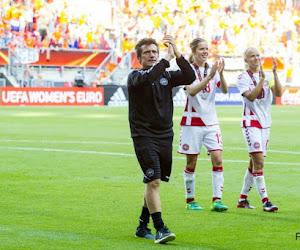 """Verliezend bondscoach eerlijk: """"Soms zijn ze beter"""" en ook """"Goed dat er eens iemand anders dan Duitsland won"""""""