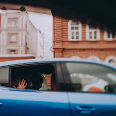 Свадебный фотограф Светлана Заварзина (ZavarzinaSv). Фотография от 06.06.2017