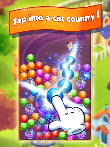Bubble Pop Star: Shoot Match Blast Tropical Games