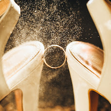 Wedding photographer Vasil Panchuk (blessingmen). Photo of 11.09.2018