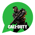 Call of Duty Stickers for WhatsApp - WAStickerApps