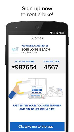 Go Long Beach Smartphone App