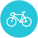 Veli Velo - Bike sharing icon
