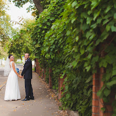 Wedding photographer Mikhail Kryukov (mishakryukov). Photo of 06.07.2015