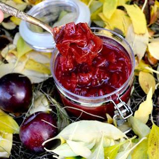 Spicy Plum Sauce Recipes