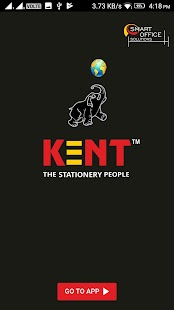 Kent Stationery - náhled
