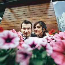 Wedding photographer Vadim Blagoveschenskiy (photoblag). Photo of 20.04.2018