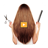 Hair Cutting Tutorial Videos