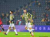 Robin Van Persie pourrait retourner en Eredivisie