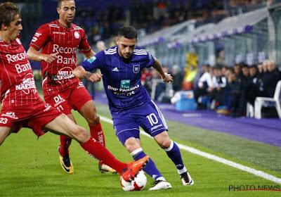 Nicolae Stanciu quittera-t-il Anderlecht dès janvier ? Un club serait intéressé