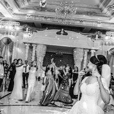 Wedding photographer Dmitriy Kervud (Kerwood). Photo of 22.10.2018
