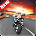 Traffic Motorbike Race