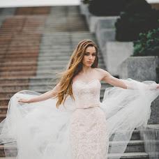 Wedding photographer Irina Slobodskaya (BIS). Photo of 14.08.2017