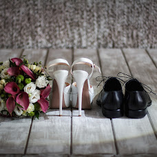 Wedding photographer Lana Graf (LanaGraph). Photo of 19.11.2013